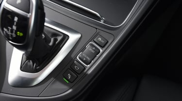 Only cars in Sport trim and above get drive mode selection as standard