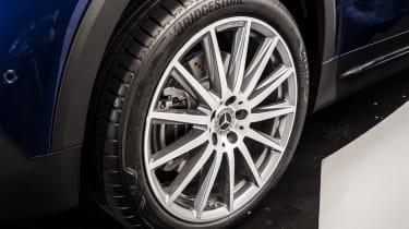 2019 Mercedes GLB - alloy wheels