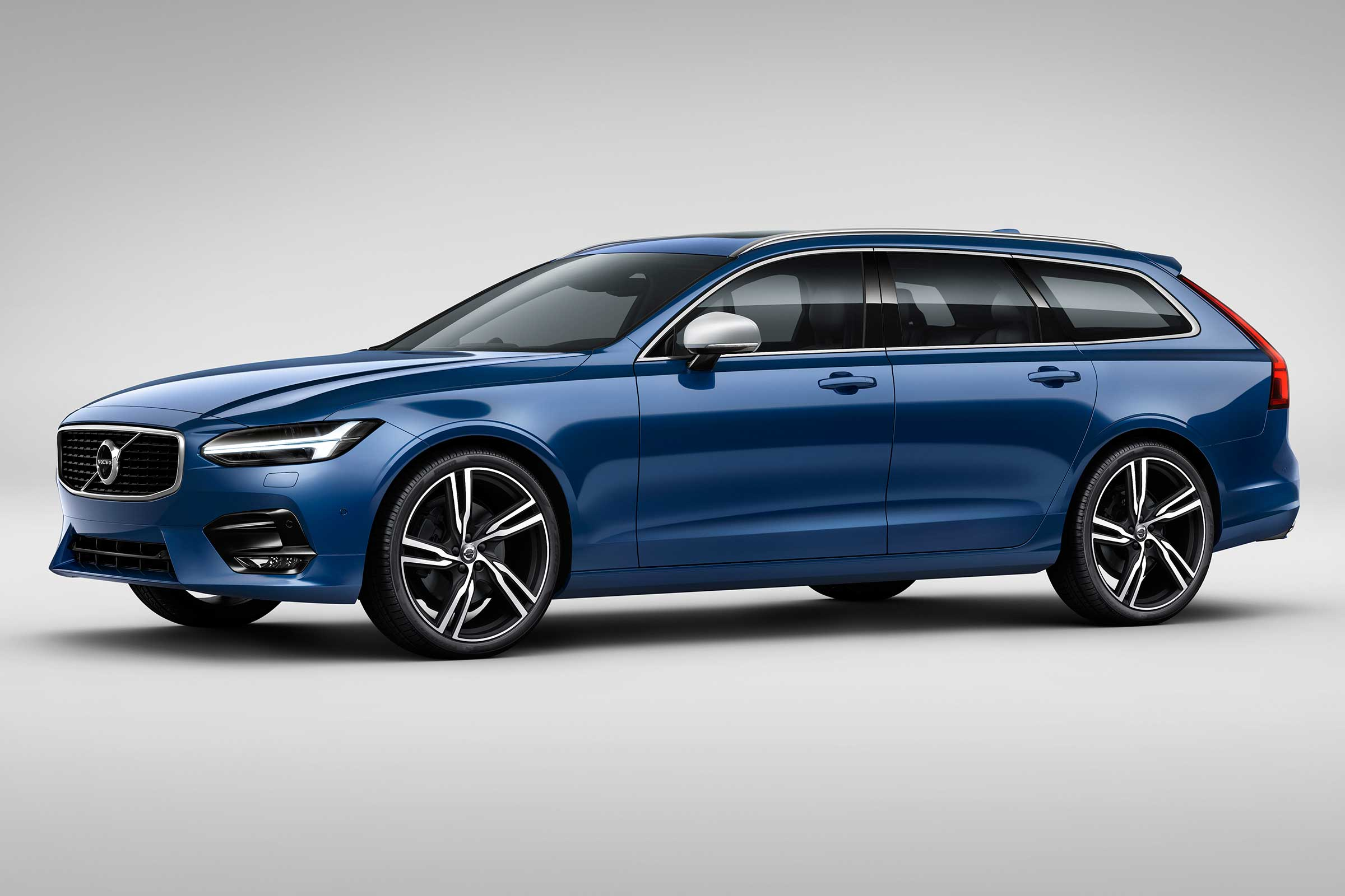 Volvo V4 estate: full prices and specs revealed  Carbuyer