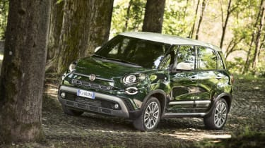 1.4-litre petrol and 1.3 and 1.6-litre diesel engines provide motivation