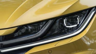 VW Arteon headlight