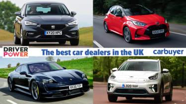 Best dealers header