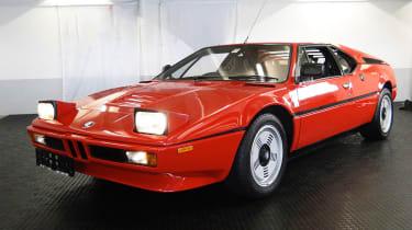 BMW built a Lamborghini