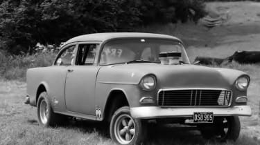 '55 Chevrolet Bel Air – Two-Lane Blacktop