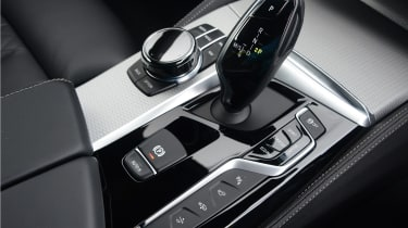 All models come with BMW's excellent eight-speed automatic gearbox; four-wheel drive is an option