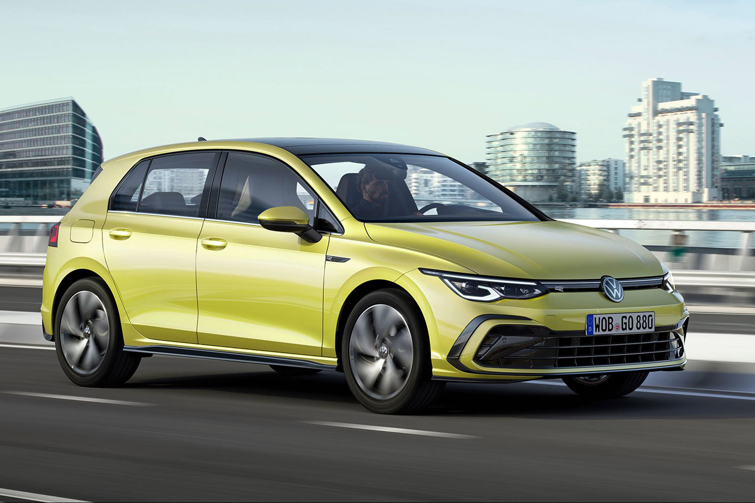 2020 Volkswagen Golf Mk8 Prices Specs And Release Date Carbuyer