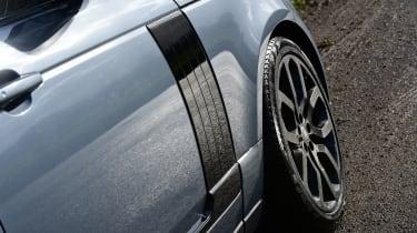 2020 Range Rover Vogue P400 - Offside detail