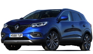 New Renault Kadjar header image