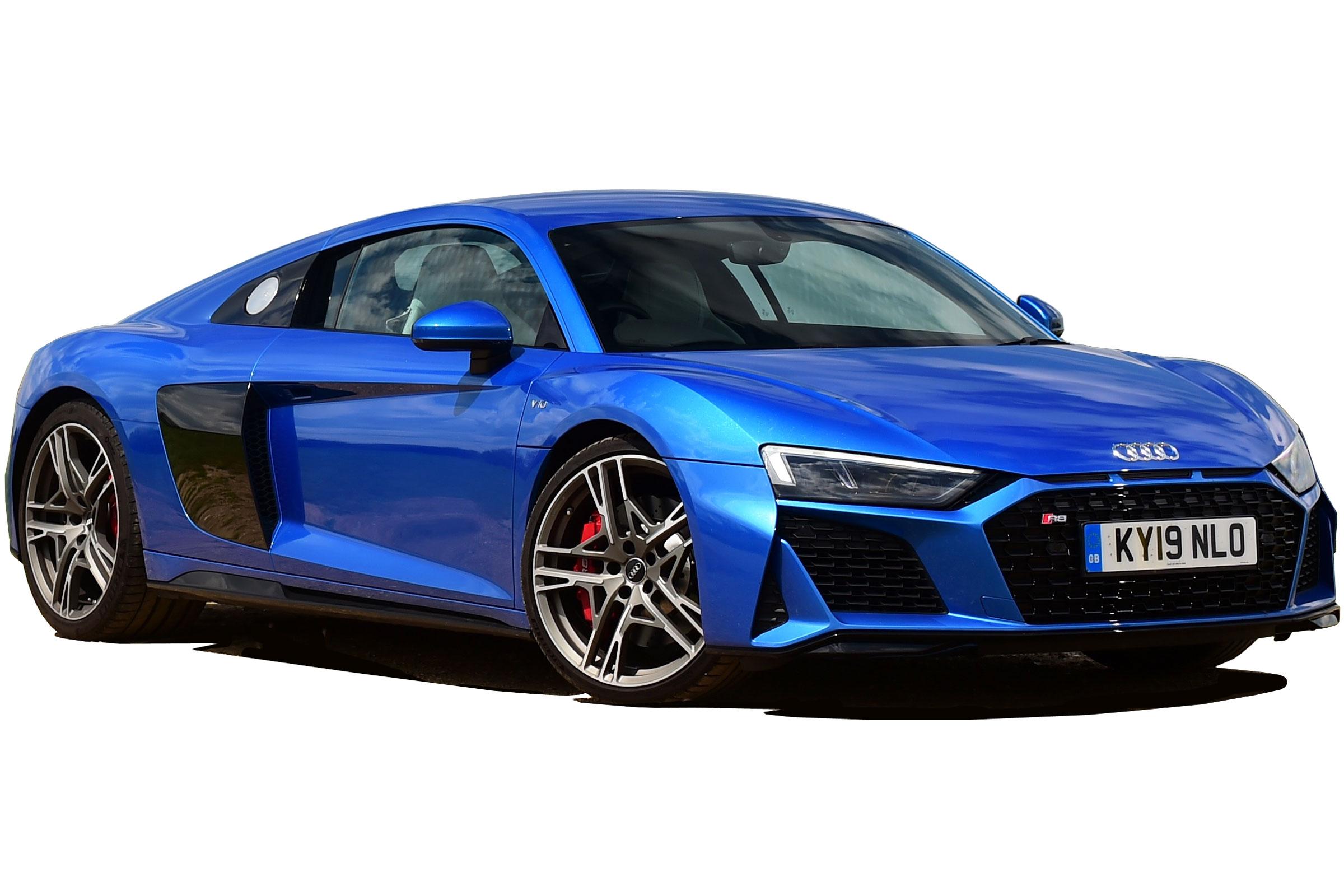 Kelebihan Audi X8 Review
