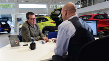 20 car buying secrets the dealers don't want you to know - gallery