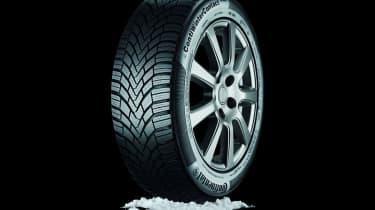 Winter tyre brands