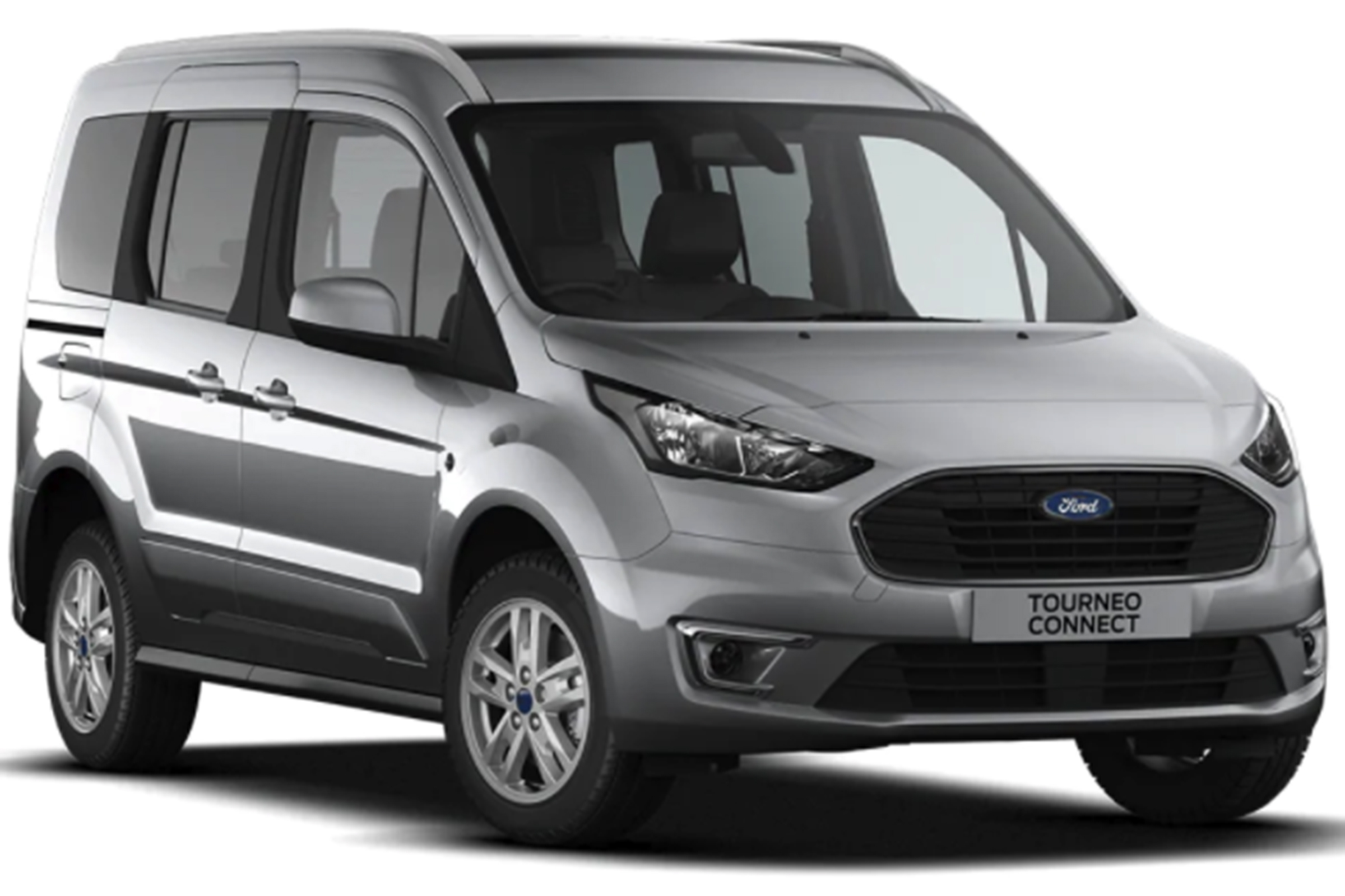 Ford Tourneo Connect Mpv 2020 Review Carbuyer