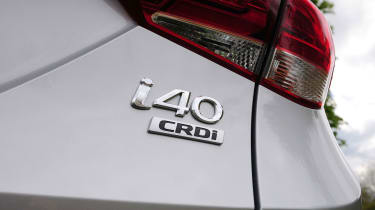 CRDi diesel engines are your only choice under the bonnet