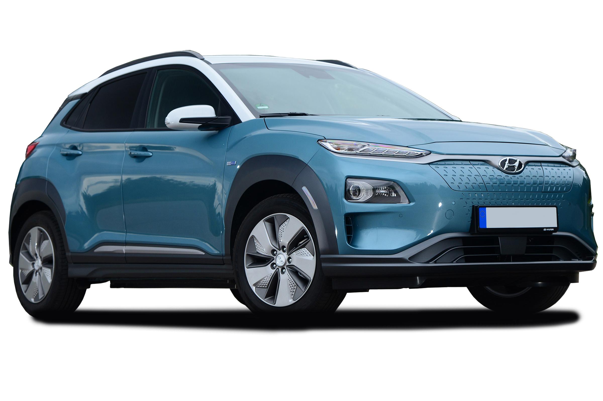 Hyundai Kona Electric 2020 Review Carbuyer