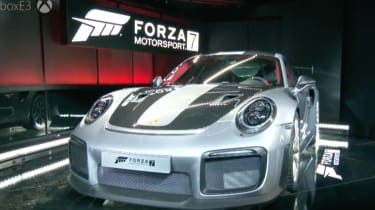 Power is expected to be in excess of 641bhp, giving the GT2 RS a potential top speed of above 210mph