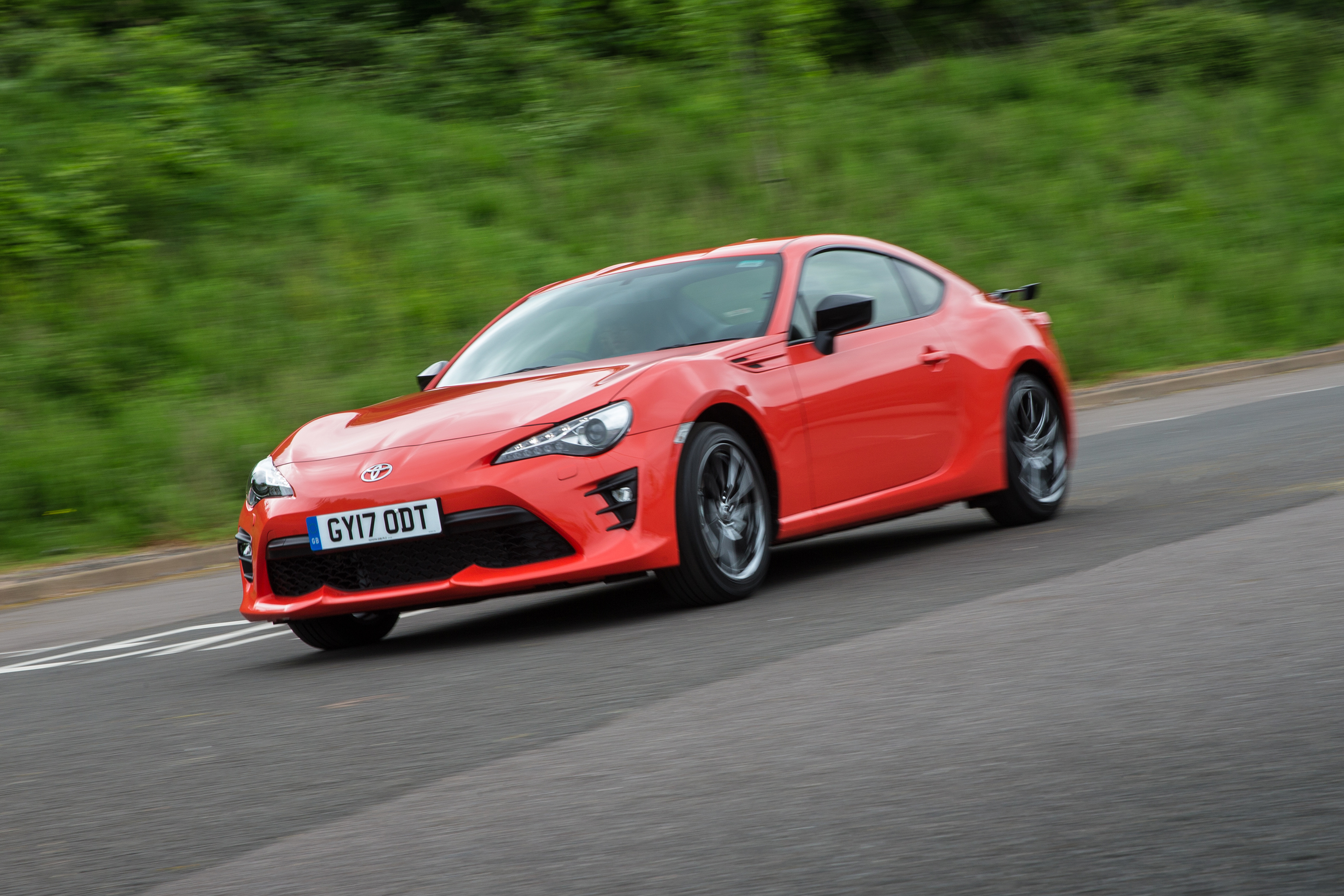 All-new Toyota GT86 and Subaru BRZ confirmed | Carbuyer