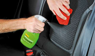 Best car upholstery cleaner to buy 2021