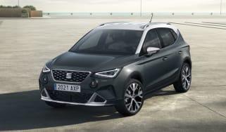 2021 SEAT Arona