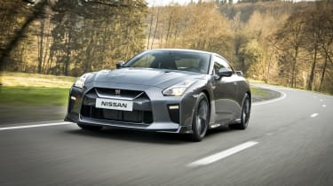 The Nissan GT-R is one of the fastest production cars ever made and is as quick as supercars more than twice its price.