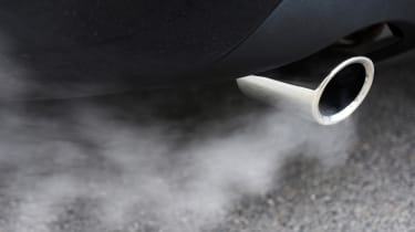 Average CO2 emissions from passenger cars registered in Great Britain has fallen from 165.2g/km in 2010 to 139g/km in 2019.