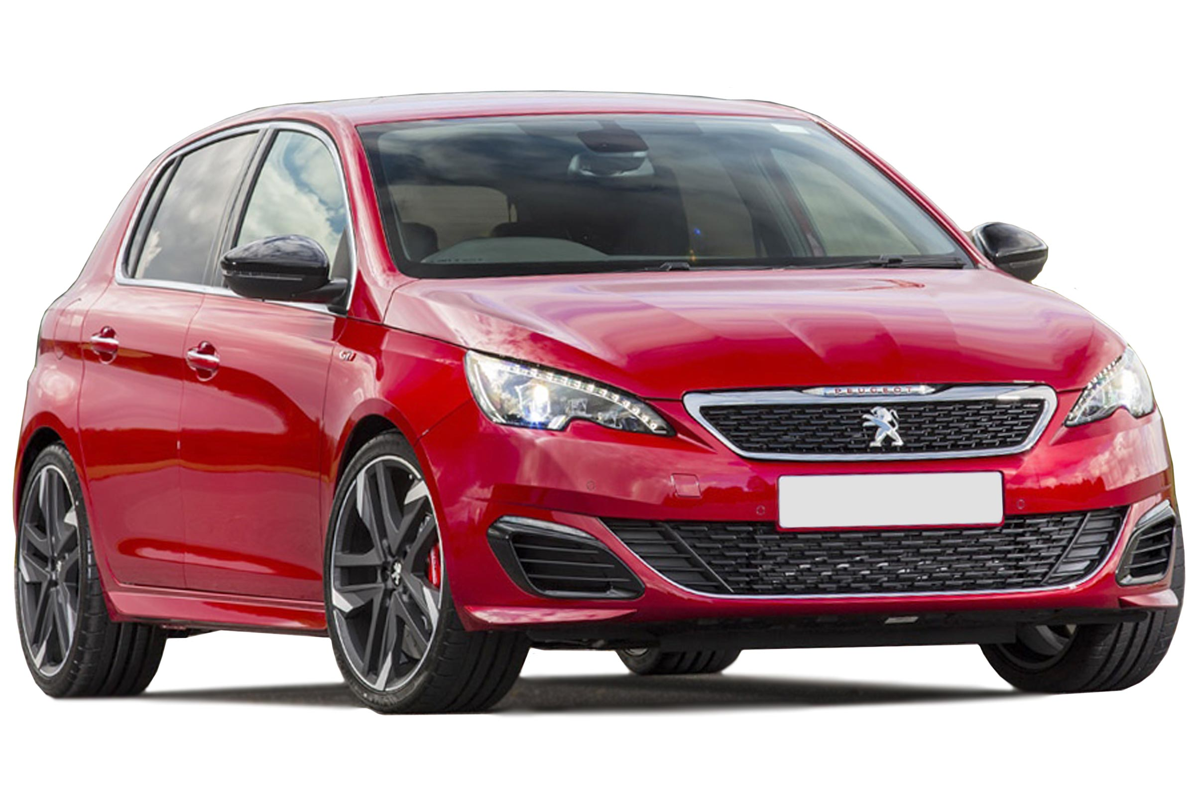 Peugeot 308 Gti Hatchback Owner Reviews Mpg Problems Reliability 2020 Review Carbuyer