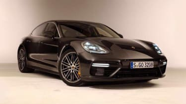 Likely called Sport Turismo, the Porsche Panamera estate will be as practical as it is fast