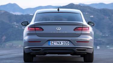 Volkswagen Arteon R-Line Edition rear end