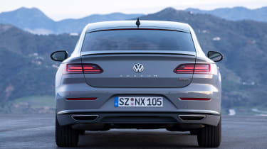 Volkswagen Arteon R-Line Edition rear end