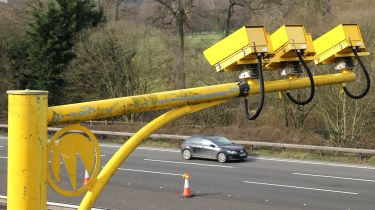 Average speed cameras: how do they work?