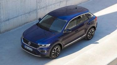 Volkswagen T-Roc United edition