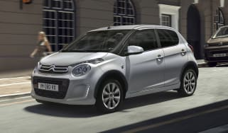 2021 Citroen C1 Urban Ride
