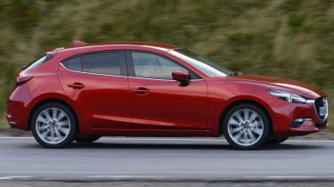 Owners regard the Mazda3 as well built and reliable