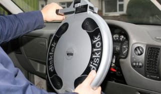 Best steering wheel locks to buy 2021