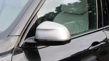 The entry-level trim is called SE, and comes with a generous amount of kit including sat nav