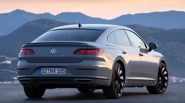 Volkswagen Arteon R-Line Edition rear view