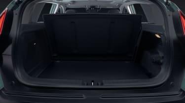 Hyundai Bayon boot