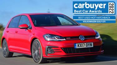 Best Used Hot Hatchback: Volkswagen Golf GTI (2013-2020)