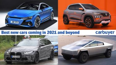 Best cars 2021 header