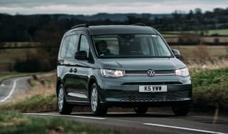 Volkswagen Caddy MPV