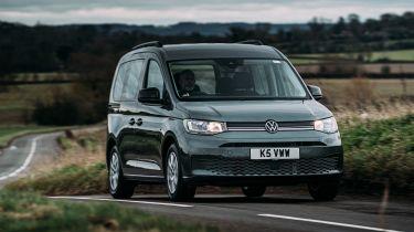 Volkswagen Caddy MPV