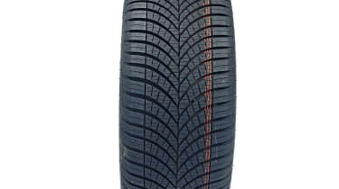 Goodyear Vector 4Seasons Gen-3 tyre
