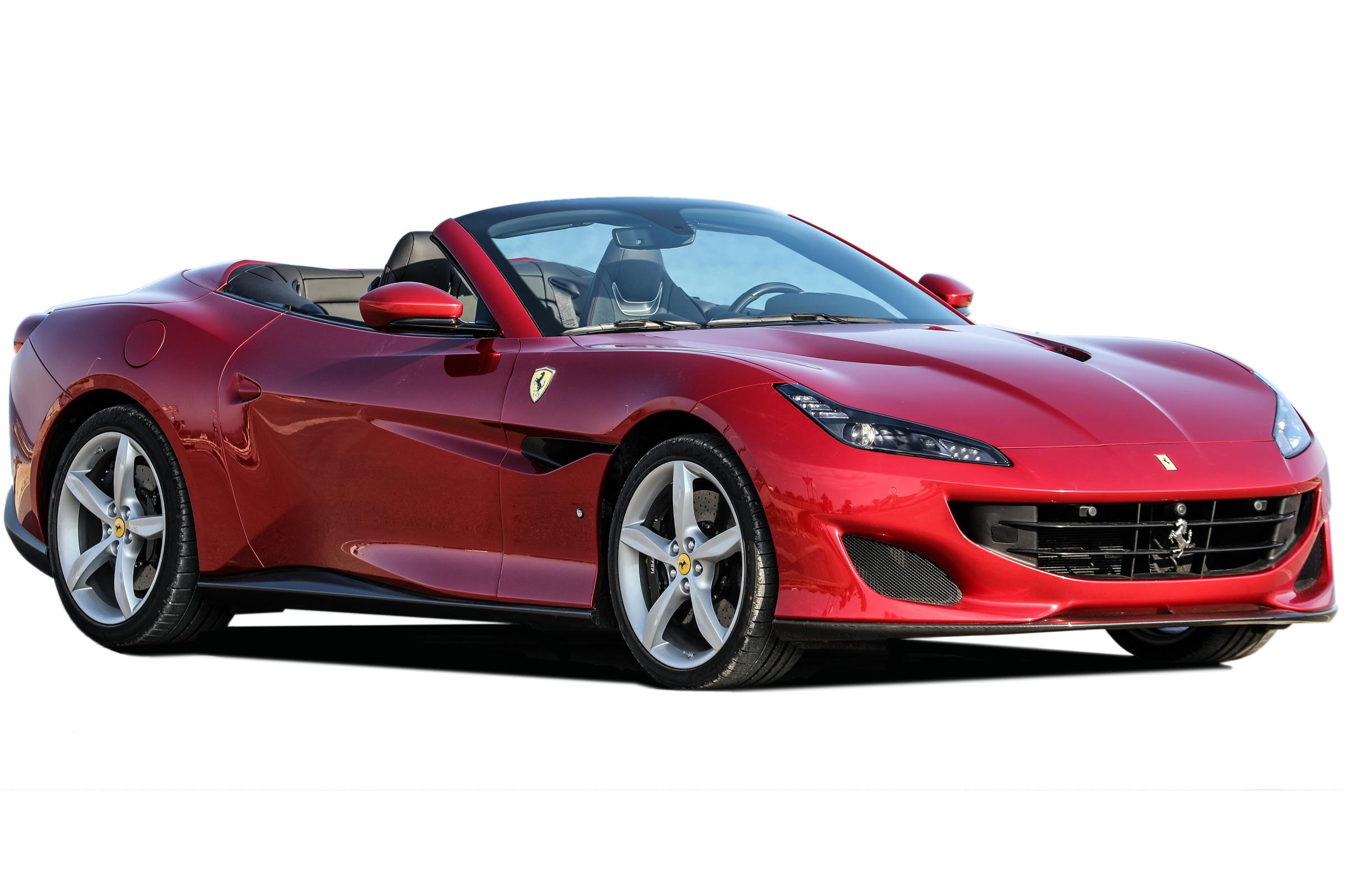 Ferrari Portofino Convertible 2020 Review Carbuyer