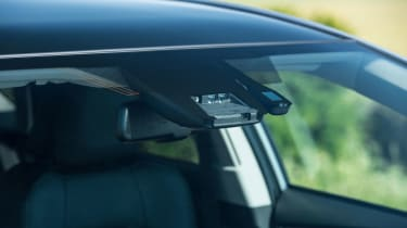 Depending on the trim level the Auris has a wealth of active safety features