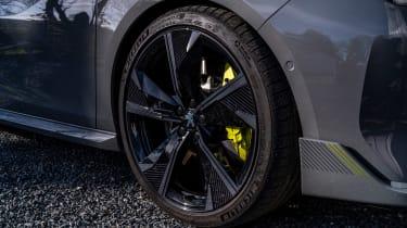 Peugeot 508 SW Sport Engineered wheel