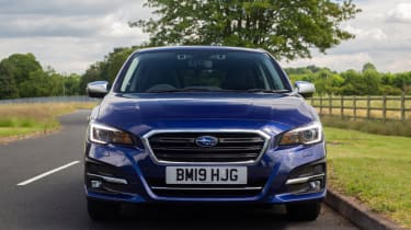 2019 Subaru Levorg 2.0i GT Lineartronic - front static