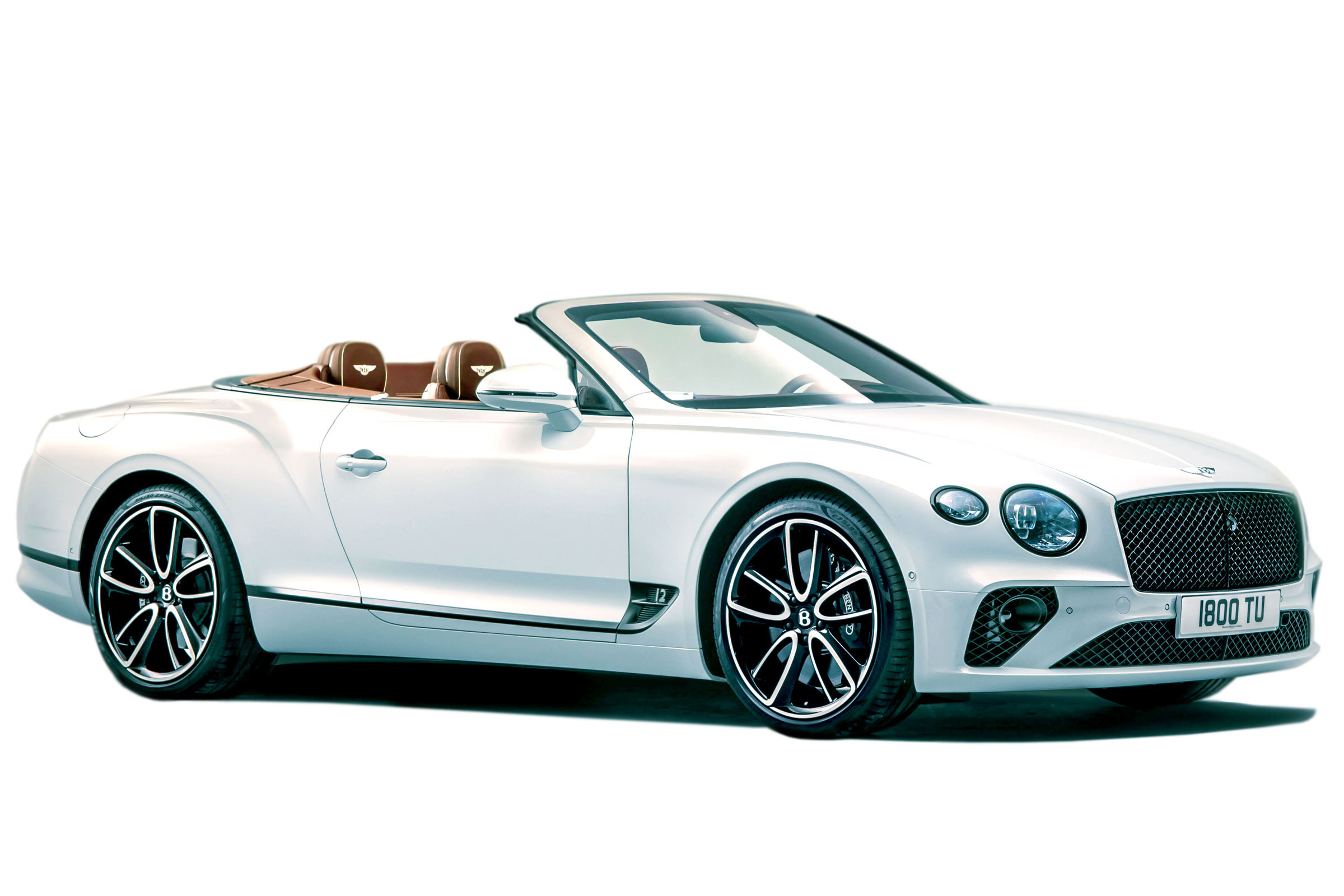Bentley Continental Gt Convertible 2020 Review Carbuyer