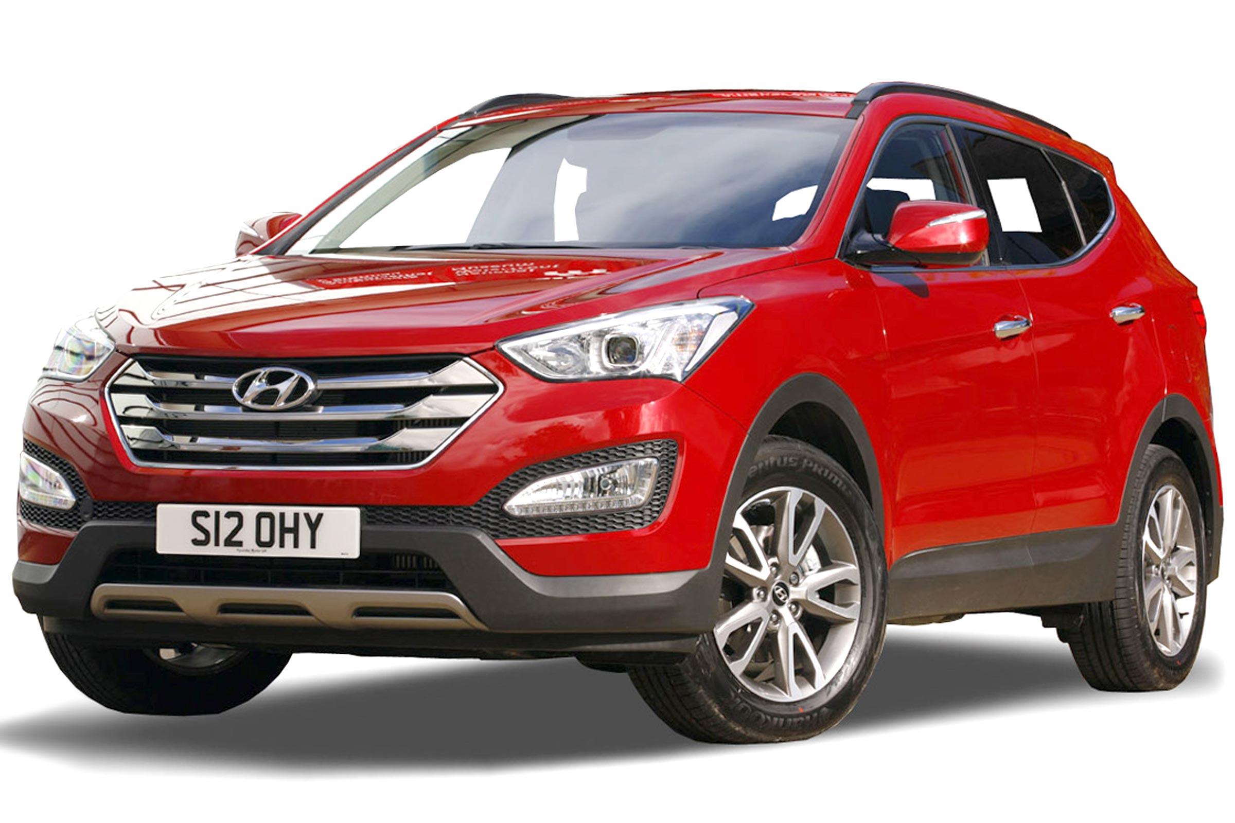 Hyundai Santa Fe 2013 2018 Owner Reviews Mpg Problems Reliability Carbuyer