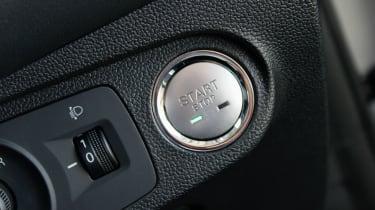 MG 5 EV long-range - stop/start