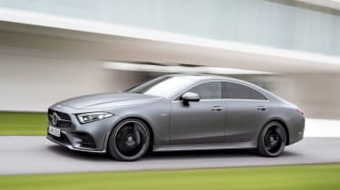It also has a more dynamic and muscular appearance, with LED lighting and large alloy wheels to help it stand out