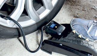 Best car foot pumps